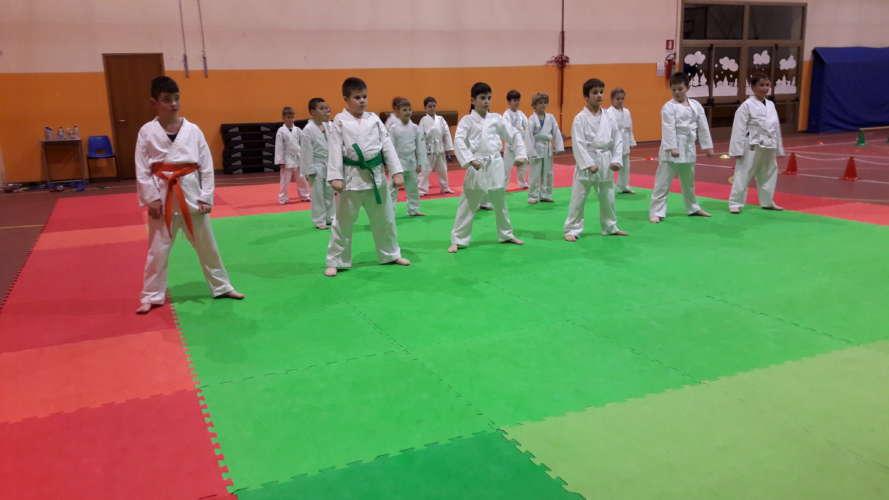 venture-karate