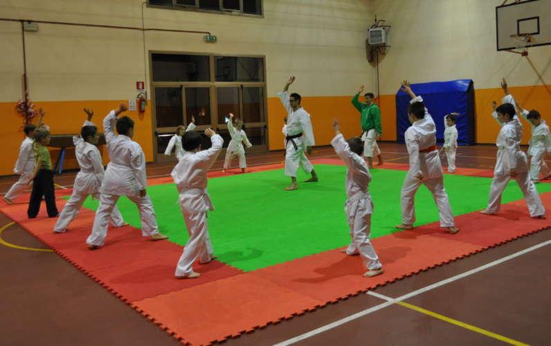 karate-venture