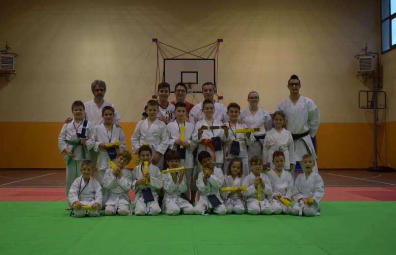 venture-karate-team