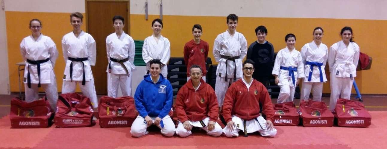 karate-passarella