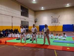 venture-karate-team-dimostrazione