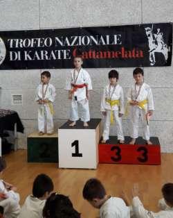trofeo-karate-csen-venture-team