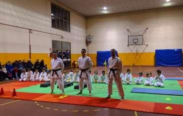 Kata Kanku Dai Karate Shotokan